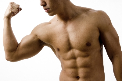 The Secret To Six-pack Abs
