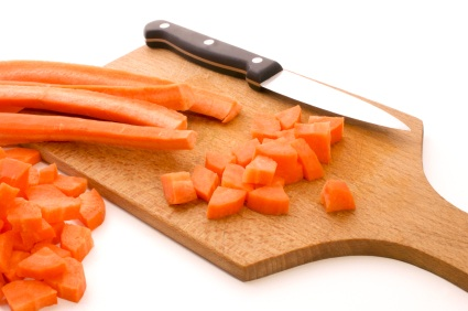 The Deal with the Raw Diet