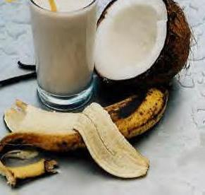 Coconut Smoothie