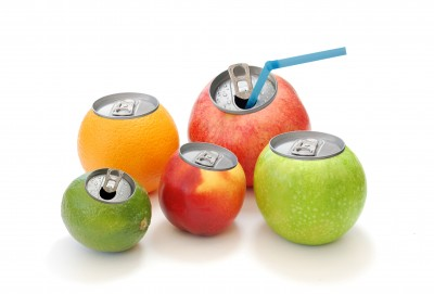 Five drinks that help you loose weight