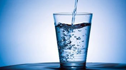 Water – The key to good health