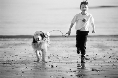 Fun Ways to Get Your Kids to Exercise
