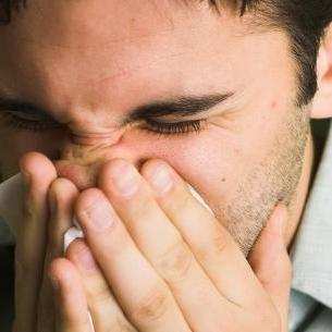 Tips of treating flu and colds naturally