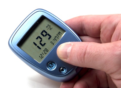 Don't fear let fear impede treating your diabetes