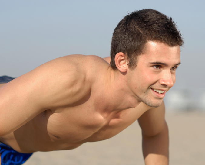 Basic Exercises To Get You Back In Shape