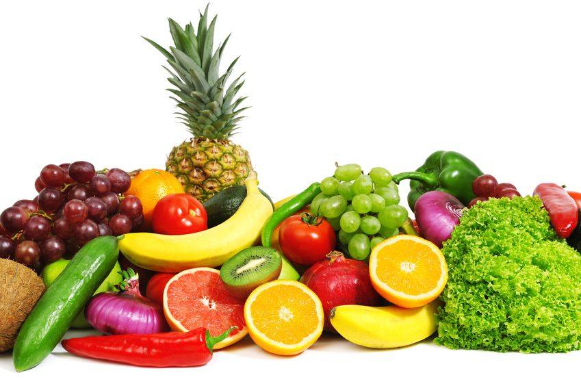 The Importance of Eating Your Vegetables and Fruits