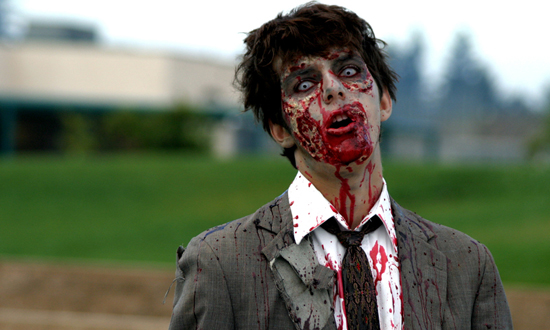 The Zombie Apocalypse and other manifestations of household drugs