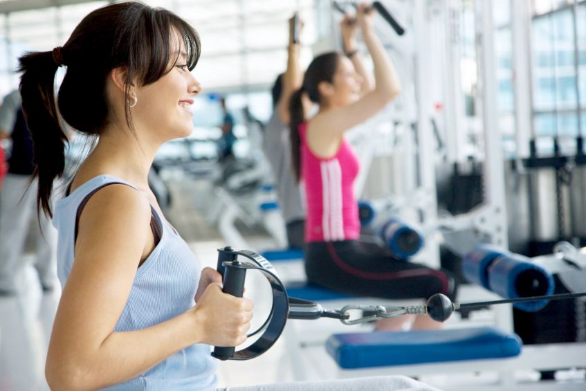 Measuring Your Workout Intensity