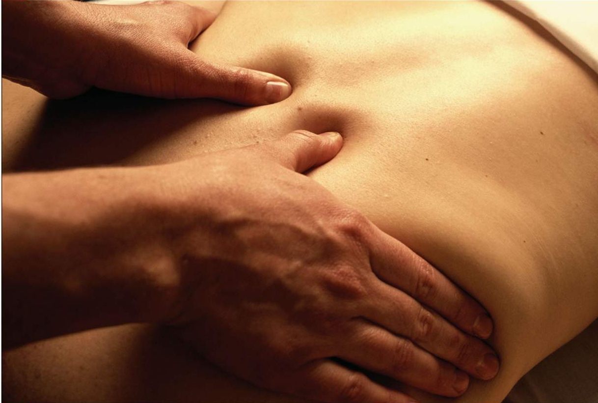 Massage: The path to natural well being