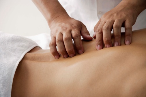 5 tips on finding the right massage therapist