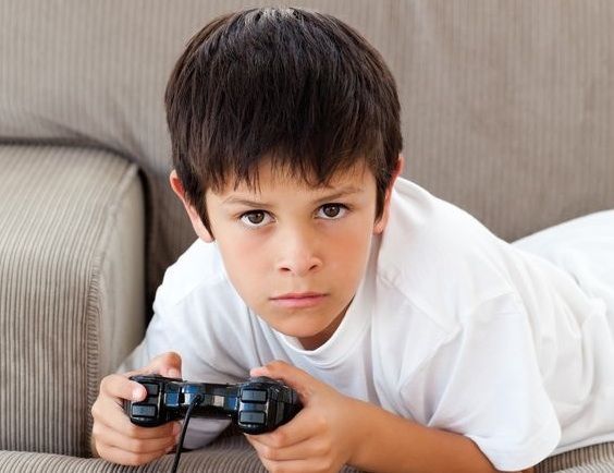 The Nofriendo Summer – how video games ruin outside playtime