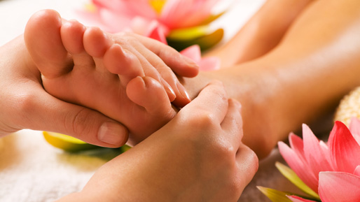 The Reasons for Reflexology