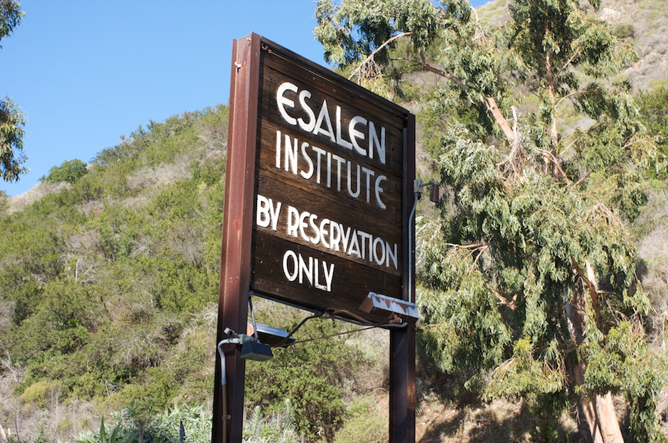 The Esalen Approach