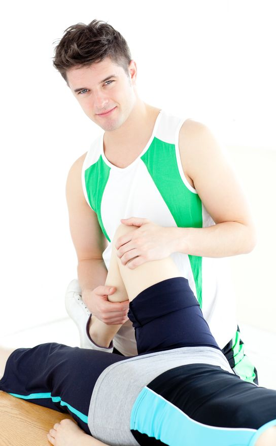 Sports Massage – The Original Performance Enhancer