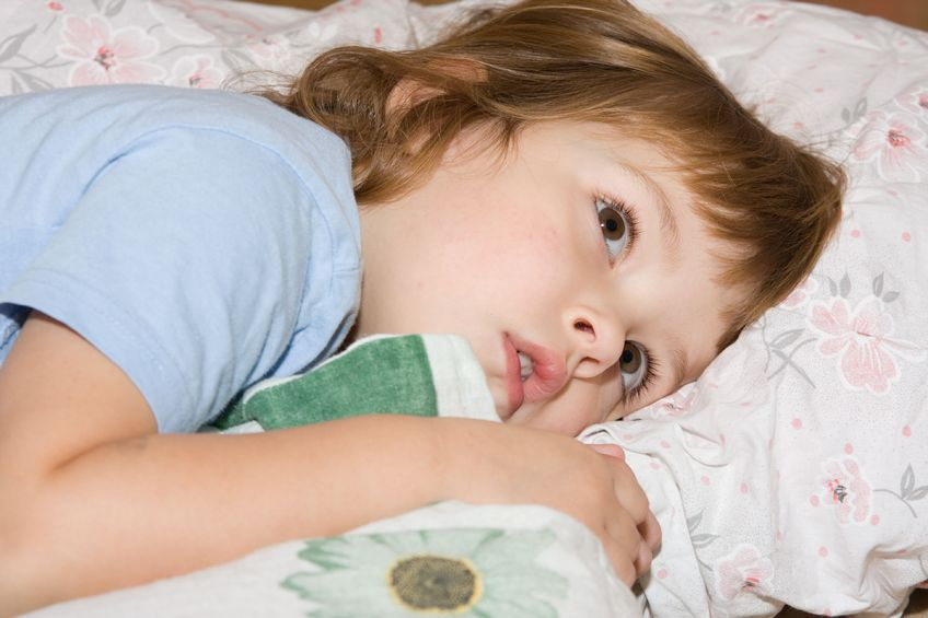 Getting Your Children To Sleep