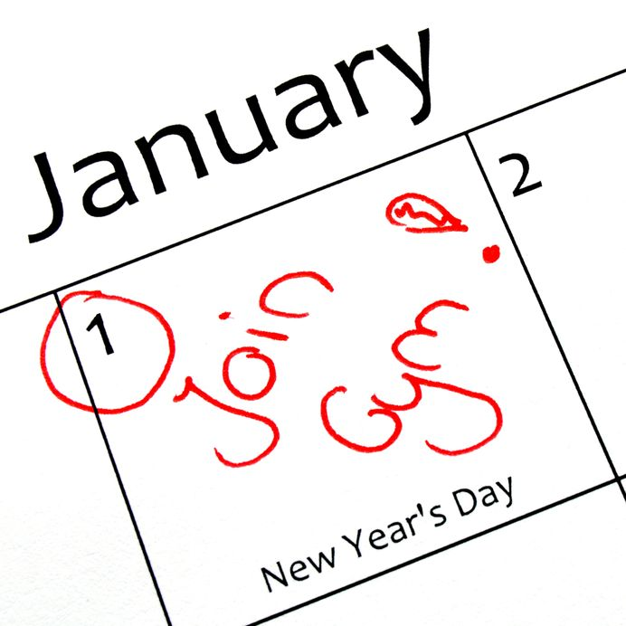 Tips to Making Your Resolutions Stick
