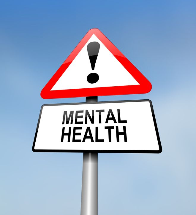 The State of Mental Health Care