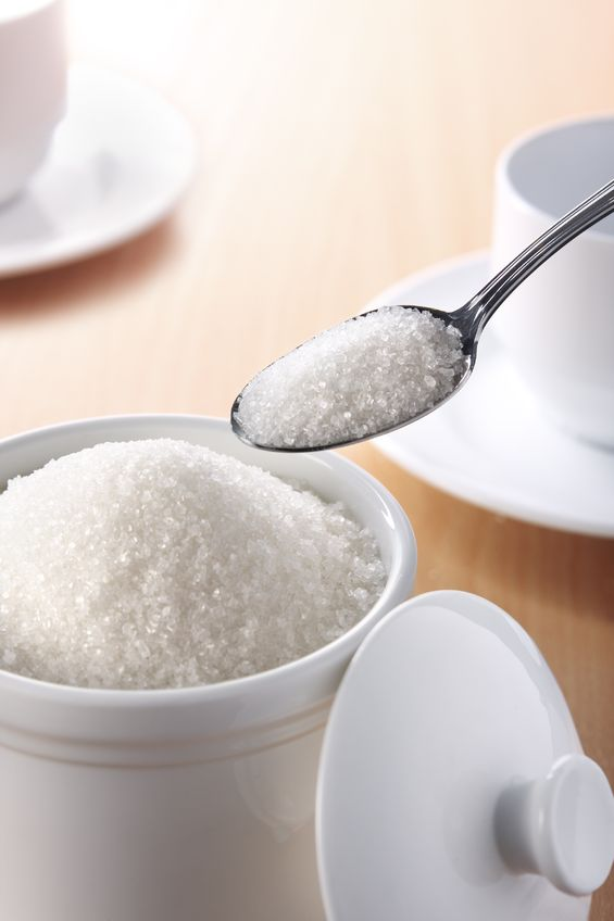 The Bad News About Sugar