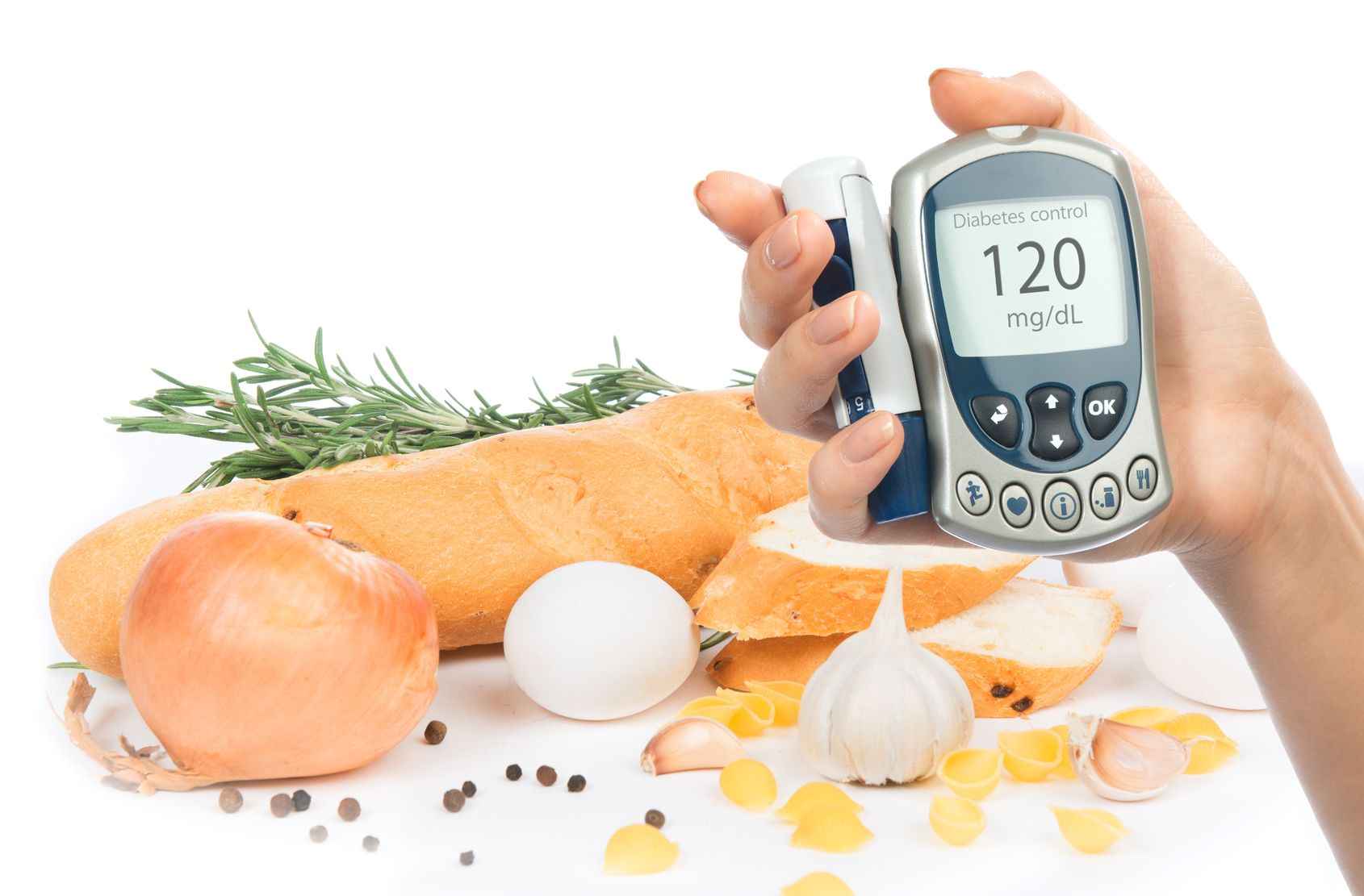 How to Naturally and Quickly Lower your Blood Sugar Glucose Levels!