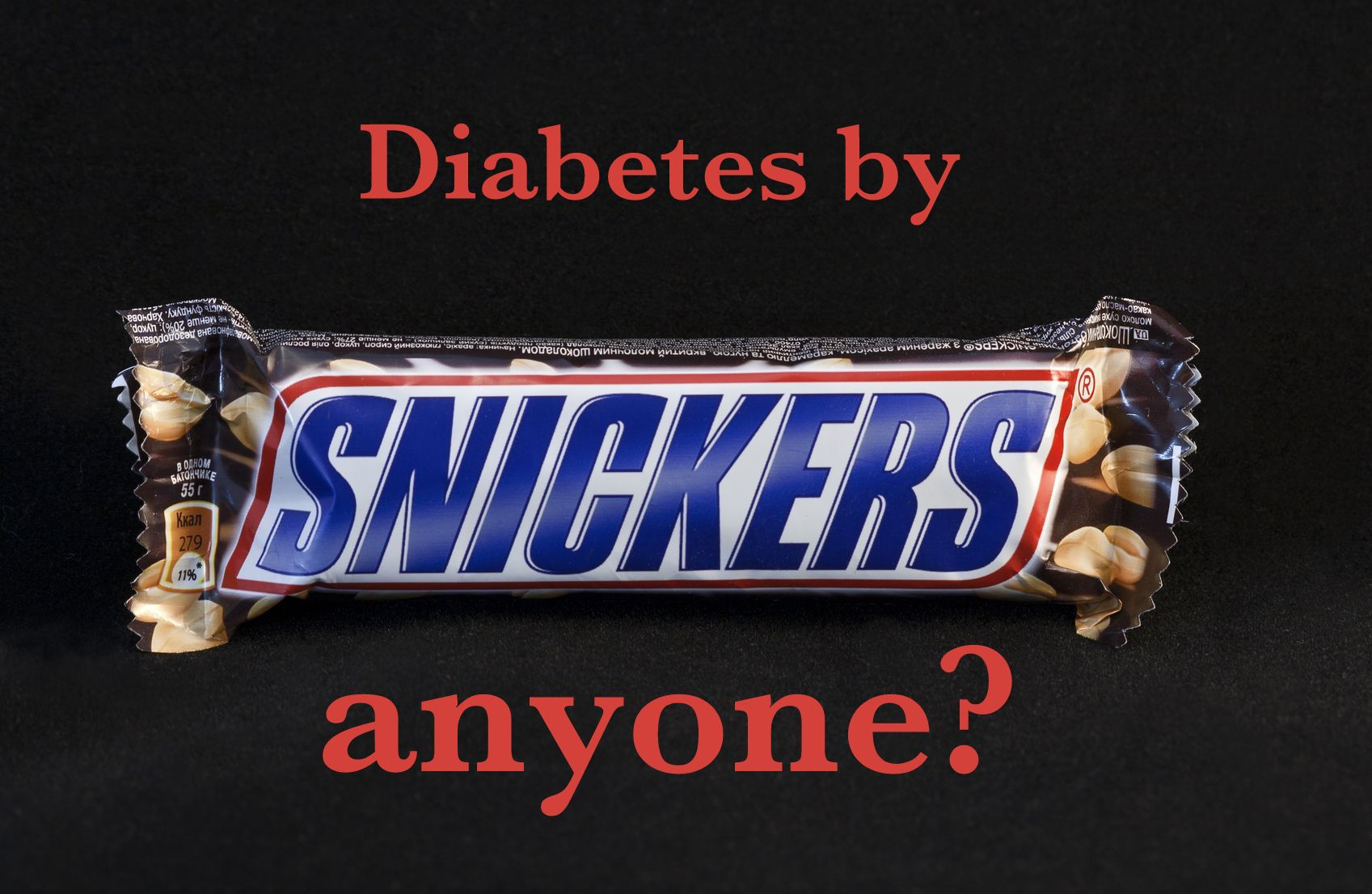 Robin Williams Snickers Ads are Bad for Your Health