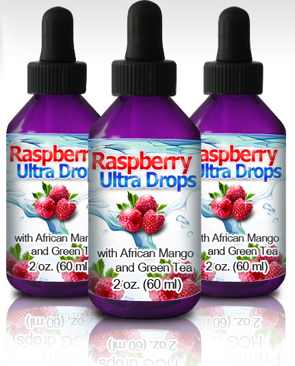 Raspberry Ultra Drops – Science or Scam?