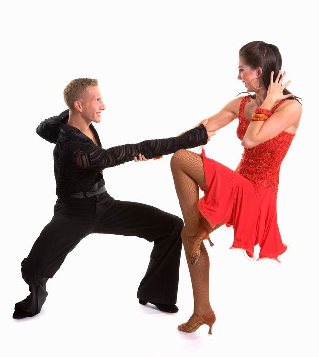Dance Workouts That Will Salsa You Skinny