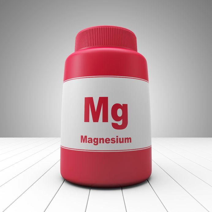 Energy and The Magnesium Connection