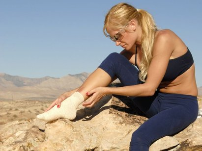 Exercises For A Sprained Ankle