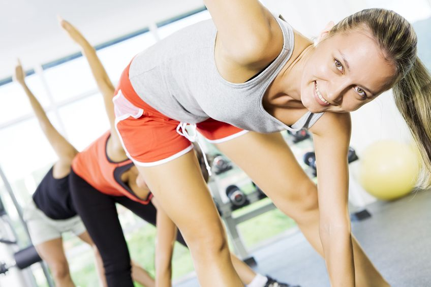 Exercise: A Good Dose of Medicine for the Body