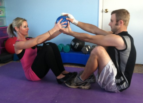 A Fitness-Based Relationship