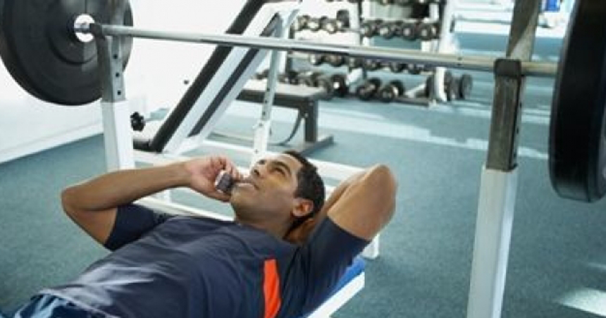 Maintaining Manners At The Gym