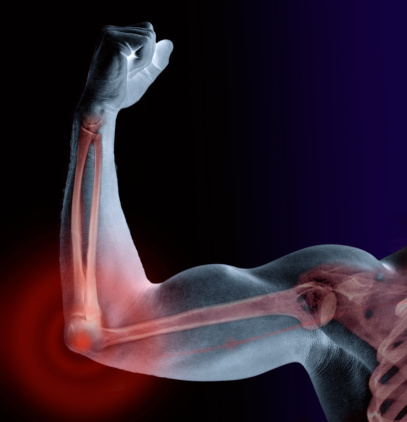 Maintaining Healthy Joints