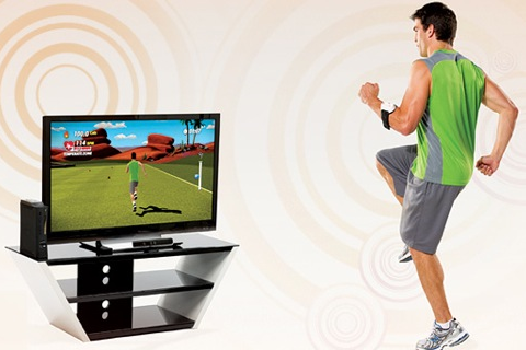 Can Video Games Make You Fit?